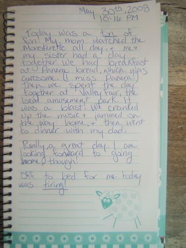 May 30th, 2008