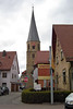Iglesia de Brackenheim