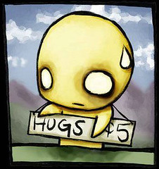 hugs 5cents (certified14) Tags: pon zi