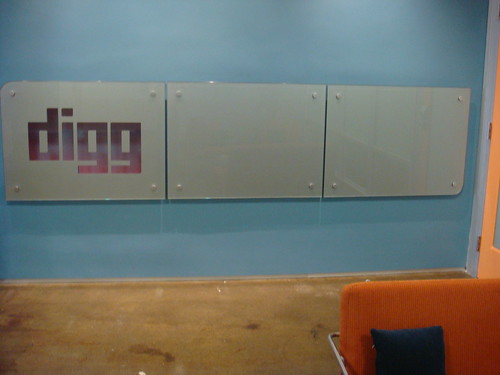 @ digg office