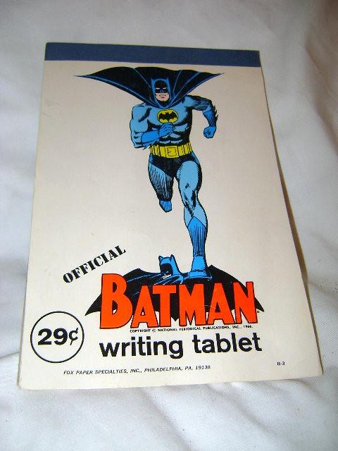 batman_writingtablet