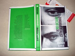 25 Jun 08 The Reluctant Fundamentalist by Mohsin Hamid (black_coffee_blue_jeans) Tags: fiction pakistan newyork love reading book reader manhattan review books bookshelf hobby read shelf cover novel pakistani covers bookcover hobbies fundamentalist hamid bookshelves lovestory shelves lahore reluctant bookcovers reviews mohsin novels bookreview bookreviews mohsinhamid thereluctantfundamentalist