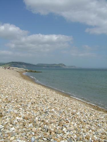 Lyme Bay