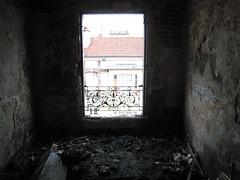 Puteaux, appartement incendi rue Gerhard / rue Parmentier (Grbert) Tags: gerhard incendie puteaux parmentier