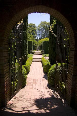 2008-07-05 Filoli Garden-24