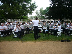 From the Monticello Naturalization Ceremony on July 4, 2008