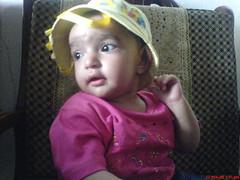 Modeling at Nani ke Ghar (Imran Khan - Always Pakistan First) Tags: family pakistan playing cute home smiling kids fun angels excitement zainab aisha tk guia abdullah sialkot mashaallah zeeimran420 jugnoo neikapura khaledmehmood mianapoora