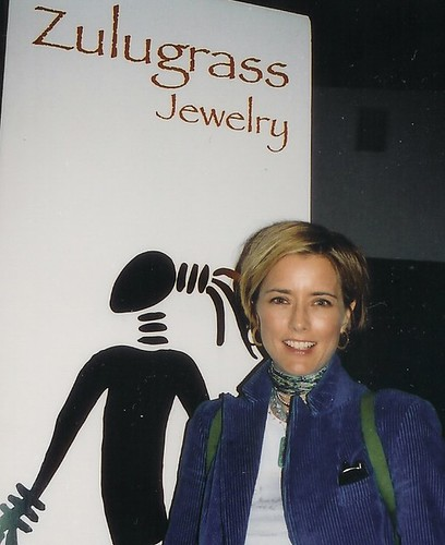 tea leoni a league of their own. Tea Leoni by INKinc PR