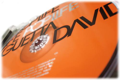 David Guetta CD