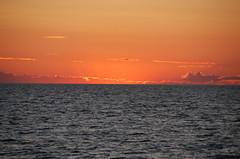 Estonia (Captured by Alex...) Tags: sunset estonia balticsea