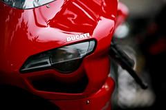 Ducati 1098 (DSLR_MANIA) Tags: eos korea seoul southkorea canonef200mmf28liiusm eos1dmark3 canon1dmark3 dslrmania canon1deos1d