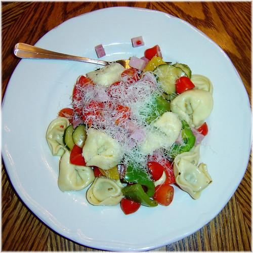 Summer Tortellini