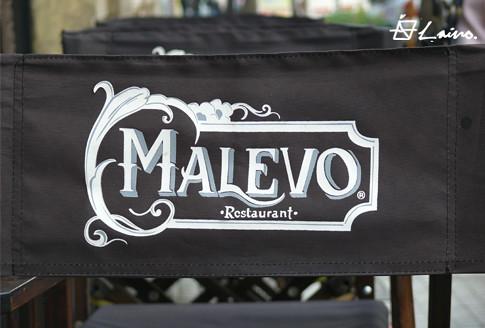 El Filete Porteño - Cadeira Restaurante