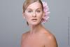 Lonetta Maier (skinr) Tags: flowers hair lasvegas makeup topless beautifulwoman femalemodel beautyshot bun dewy romanian nudemakeup wwwjskinnerphotocom jasonjamesskinner lonettamaier