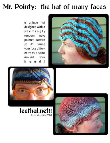 pattern pdf cover