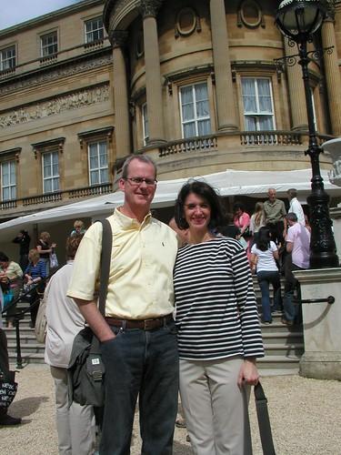 Buckingham Palace and Royal Mews 054