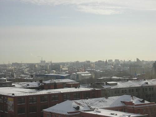 панорама/омск ©  fimafreidine