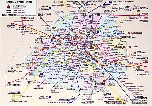 Flickriver: kotarana's photos tagged with metromap