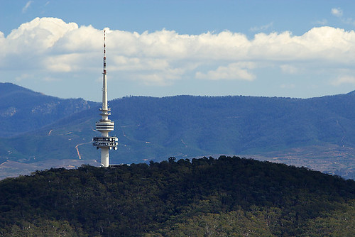 Canberra, Black Mountain Tower IMG_8328_Black_Mountain_Tower_Canberra