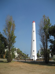 Inland Beacon, Port Melbourne
