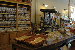 Provence - France (Rita Willaert) Tags: france nougat montlimar