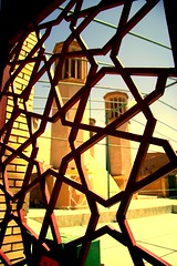 Yazd, Iran (juanitabanana29) Tags: voyage trip travel canon eos asia iran middleeast persia asie favourite oldtown 30d yazd perse vieilleville moyenorient omot