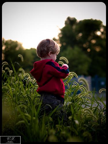 Carter Exploring