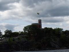Closer to Kastellholmen (Goalie 27) Tags: sweden stockholm scandanavia swe
