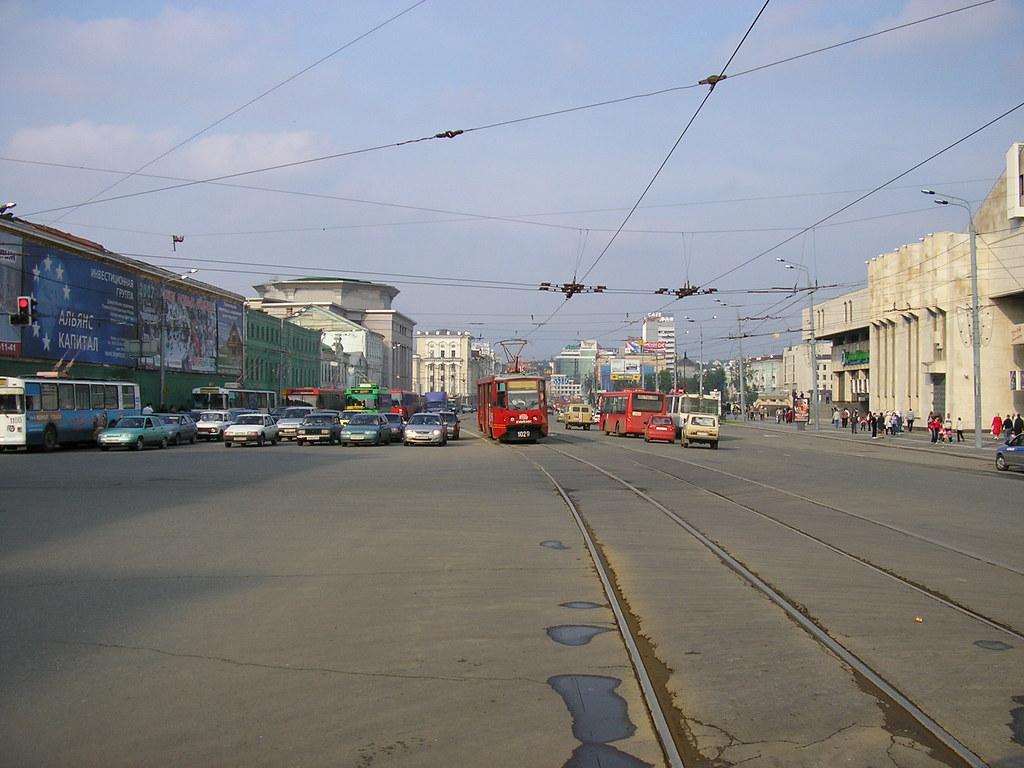 фото: ул. Татарстан