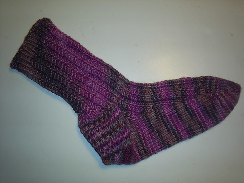 Retreat sock
