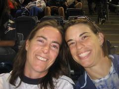 Amy + Megan