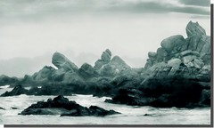 The Sirens of the Sea ( Colpo di fulmine ) Tags: travel autumn seascape fog photography peace seagull seesaw bridges romance silence simplicity dreamscape adoration endofsummer ilmare amazingnature sunsetatsea abigfave carmelbytheseacalifornia photosofphotography ultimateshot publishedphotographer citrit theunforgettablepictures theperfectphotographer photosoflandscapes bianconeroblu nebbiaeluce cherferroggiaro photosofseascapes photosoftrees photosofbenches ferroggiaroduboisgalleries amazingnaturephotos