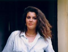 Ale maggio 1988 (cepatri55) Tags: 1988 ale alessandra cepatri cepatri55