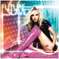 Britney Spears [Future Slave] ( Omar Rodriguez V.) Tags: pink lights artwork shine photoshoot boots spears makeup popart fantasy future blackout omar britney vector edit rodriguez britneyspears slave esquire blend inthezone vectores slave4britney