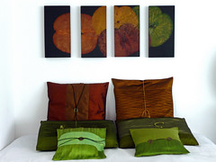 bedroom decoration (casabarbara) Tags: house detail green home southamerica modern project uruguay design living bedroom asia european contemporary interior paintings decoration silk lifestyle style colonia mywork chic trend hip luxury interiordesign modernhome modernhouse contemporarydesign moderninteriordesign moderndecoration highenddecoration artedeleste