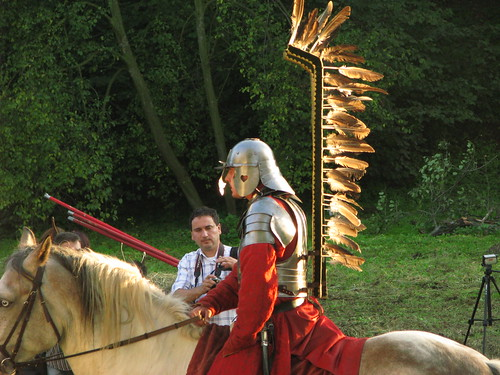 Flickriver: Most interesting photos tagged with hussars