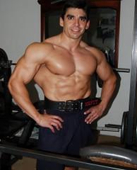 Фото 1 - Мужской фитнес: больше секса