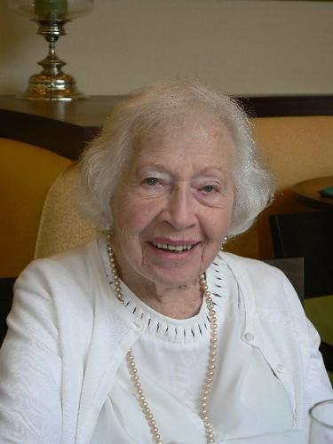 Great-Grandma's 94th Birthday
