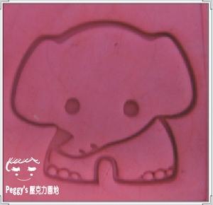 大象小象01
