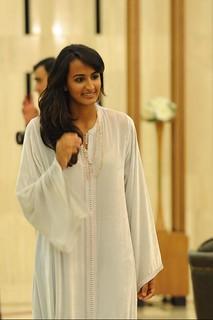 سعادة الشيخة هند بنت حمد بن خليفة آل ثاني .
