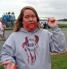 2008 Zombie Walk - Salem MA