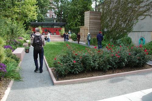 Target Community Park