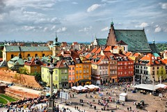Main Square Warsaw (Stefan Cioata) Tags: beautiful photography photo nikon image sale great stock poland best stefan explore getty warsaw top10 polonia available outstanding varsovia 18135 5photosaday d80 cioata