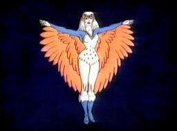 The Sorceress of Greyskull