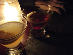 Souz Dal: drinks