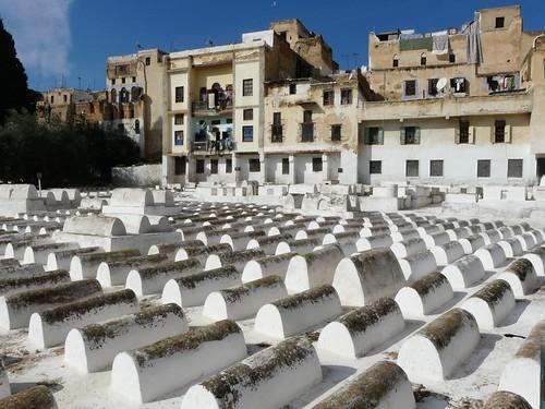 Fez (Marruecos) por ti.