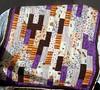 first brick quilt