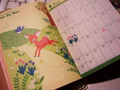 cute deer page
