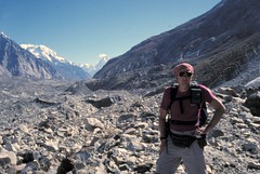 54 (David G.Croft) Tags: trekking k2 gasherbrum4