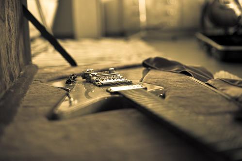 Thorndal Guitars